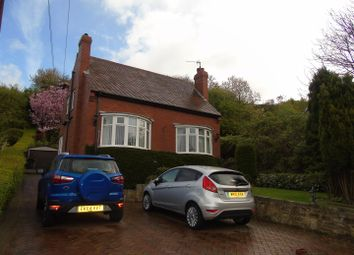Thumbnail 2 bed property for sale in New Station Road, Bolsover, Chesterfield