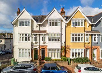 5 bed terraced house for sale in Christchurch Avenue, Tunbridge Wells, Kent TN1