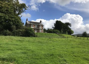 Thumbnail 4 bed farm for sale in Gwynfe, Llangadog