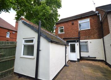 Thumbnail 1 bed flat for sale in A High Street, Newhall, Swadlincote