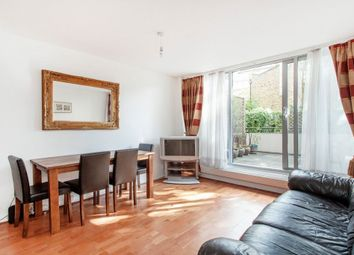 Thumbnail 1 bed terraced house to rent in Millman Street, Bloomsbury/ Kings Cross