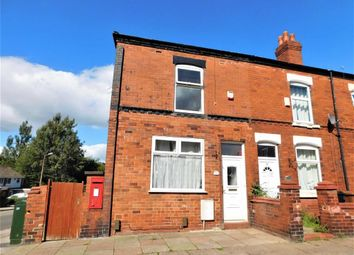 Thumbnail 1 bed flat for sale in Berlin Road, Edgeley, Stockport