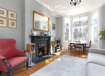 Thumbnail 1 bed flat for sale in Endlesham Road, Clapham South, London