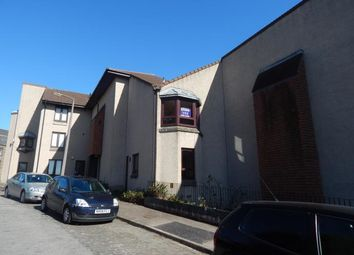 Thumbnail 2 bed terraced house to rent in Crescent Lane, Dundee