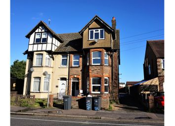 Thumbnail 1 bedroom flat for sale in 26 Marsh Road, Luton