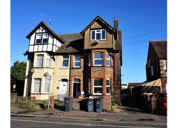 Thumbnail 1 bedroom flat for sale in 26 Marsh Road, Luton