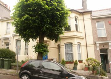Thumbnail 2 bed property to rent in 52 Chaddlewood Avenue, Plymouth, Devon
