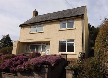 Thumbnail 3 bed detached house for sale in Cliff Terrace, Aberystwyth, Ceredigion