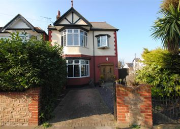 Thumbnail 5 bedroom property for sale in Eastwood Lane South, Westcliff-On-Sea