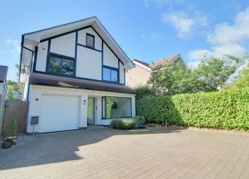 Thumbnail 5 bedroom detached house for sale in Foxley Lane, Purley