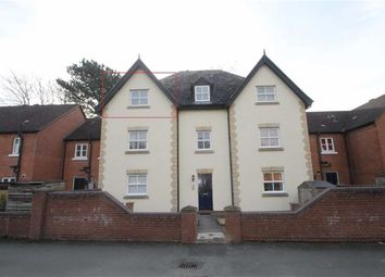 Thumbnail 1 bed flat to rent in Pountney Gardens, Belle Vue Road, Shrewsbury