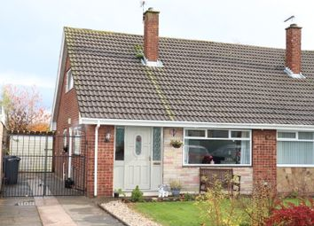 Thumbnail 3 bed bungalow for sale in Ellerbrook Drive, Burscough, Ormskirk
