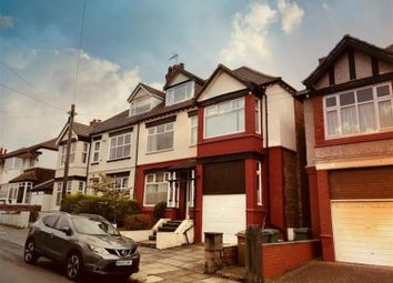 6 bed semi-detached house for sale in Sandymount Drive, Wallasey CH45