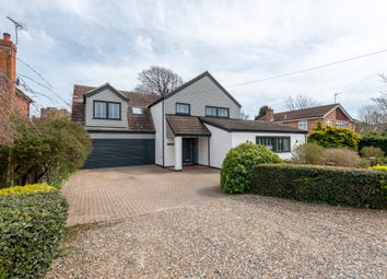 4 bed detached house for sale in Martello Lane, Old Felixstowe IP11