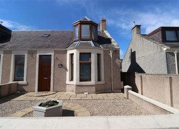 Thumbnail 3 bed cottage for sale in Lawrence Street, Buckhaven, Fife
