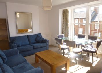 Thumbnail 3 bed town house to rent in Cowley Road, Oxford