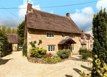 Thumbnail 5 bed cottage for sale in Church Road, Great Milton, Oxford
