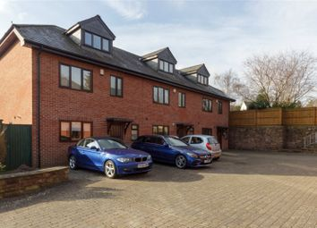 Thumbnail 3 bed terraced house for sale in Merrivale Farm, Merrivale Lane, Ross-On-Wye, Herefordshire