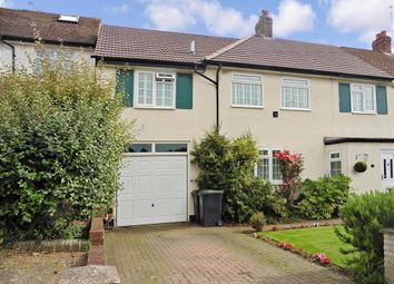 Thumbnail 3 bed semi-detached house for sale in Graylands, Theydon Bois, Epping, Essex