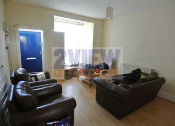 Thumbnail 5 bed property to rent in Royal Park Avenue, Leeds, West Yorkshire