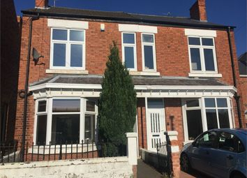 Thumbnail 3 bed semi-detached house to rent in South View, Worksop, Nottinghamshire, England