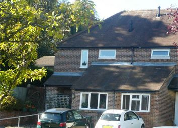Thumbnail 2 bed semi-detached house for sale in The Close, Henley-On-Thames
