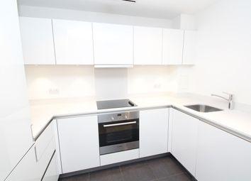 Thumbnail 2 bedroom flat to rent in Keats Apartment, Saffron Square