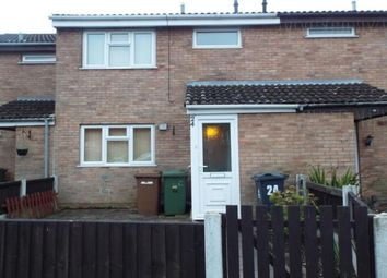 Thumbnail 3 bed property to rent in Fairlawn Close, Willenhall