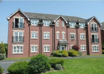 Thumbnail 2 bedroom flat for sale in Riding Close, Sale