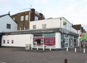 Thumbnail 3 bedroom flat for sale in London Road, Westcliff-On-Sea