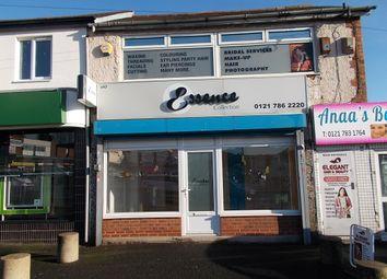 Thumbnail 3 bedroom semi-detached house for sale in Bromford Lane, Ward End, Birmingham