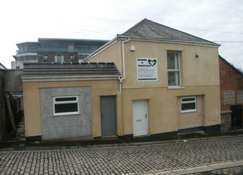 Thumbnail Property for sale in 117 - 119 Healy Place, Plymouth, Devon