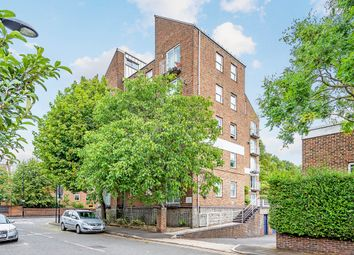 Thumbnail 1 bed flat for sale in Northiam Street, London
