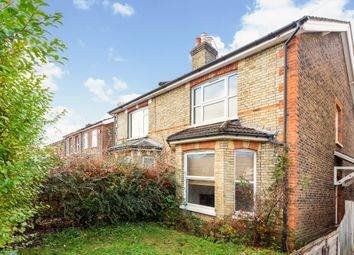 Thumbnail 3 bedroom semi-detached house to rent in St. Johns Road, Redhill