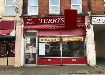 Thumbnail Retail premises for sale in 383 Ashley Road, Parkstone, Poole, Dorset