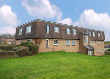 Thumbnail 2 bedroom flat for sale in Iona Way, Haywards Heath