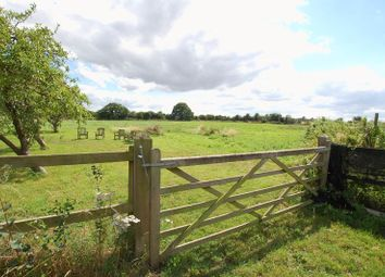 Thumbnail Land for sale in Pump Street, Horndon-On-The-Hill, Stanford-Le-Hope