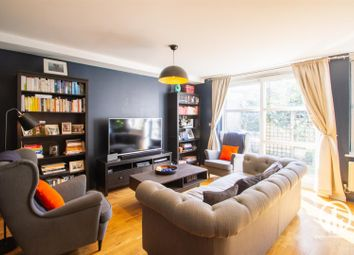 Thumbnail 3 bedroom end terrace house for sale in Century Yard, London