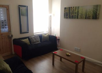 Thumbnail 4 bedroom terraced house to rent in Hall Lane, Kensington, Liverpool