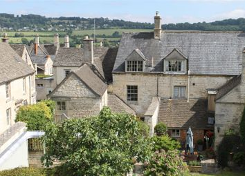 Thumbnail 5 bed semi-detached house for sale in Victoria Street, Painswick, Stroud