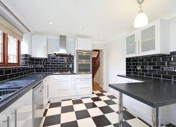 Thumbnail 5 bedroom detached house to rent in Cranmer Close, Weybridge