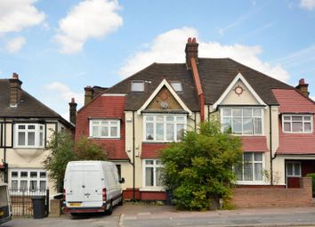 Thumbnail 3 bed flat to rent in Streatham Common North, Streatham Common