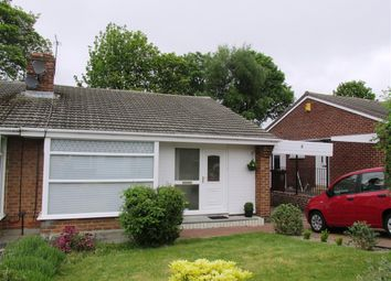 Thumbnail 2 bedroom bungalow for sale in Priory Way, Westerhope, Newcastle Upon Tyne