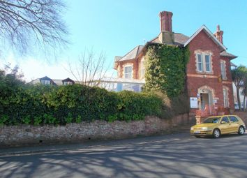 Thumbnail Hotel/guest house for sale in Rousdown Road, Torquay