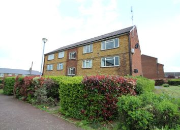 Thumbnail 2 bedroom flat for sale in Gunn Road, Swanscombe, Kent
