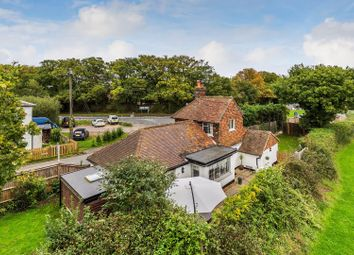 Thumbnail 3 bed detached house for sale in Dunsfold Road, Alfold, Cranleigh