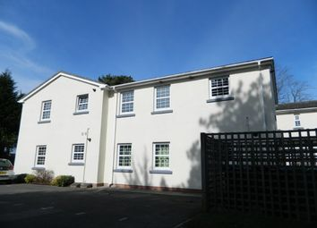Thumbnail 2 bed flat to rent in Godwin Way, Horsham