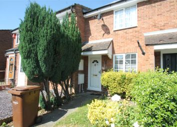 Thumbnail 2 bed terraced house for sale in Kingston Crescent, Chatham, Kent