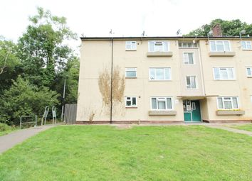 2 bed flat for sale in Roding Close, Bettws, Newport NP20