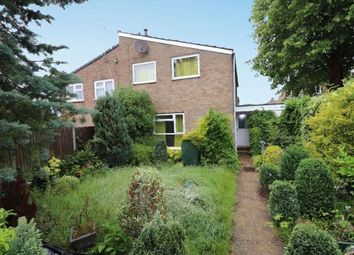 Thumbnail 3 bed property for sale in 345 Lonsdale Road, Stevenage, Hertfordshire